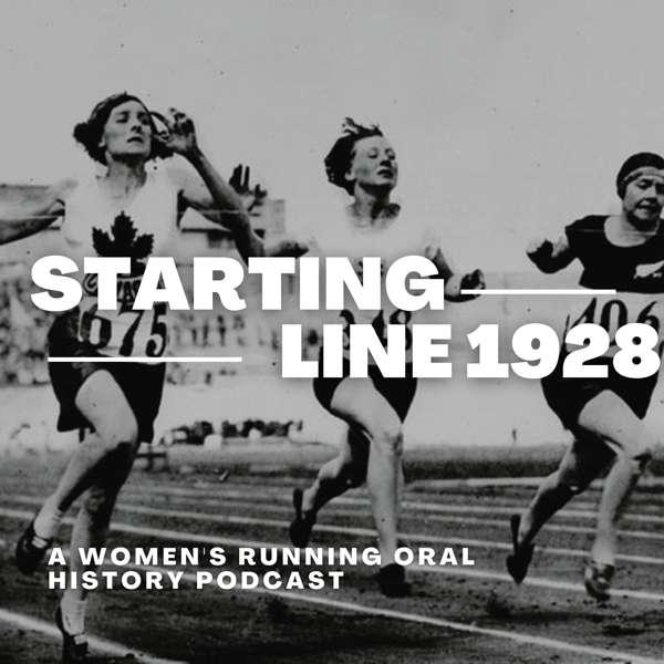 Starting Line 1928