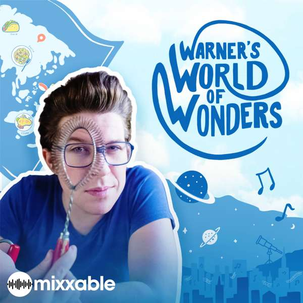 Warner's World of Wonders
