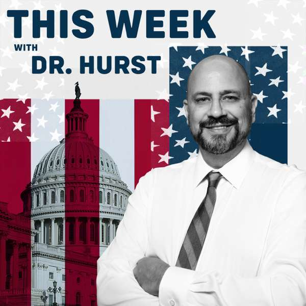 This Week with Dr. Glenn Hurst