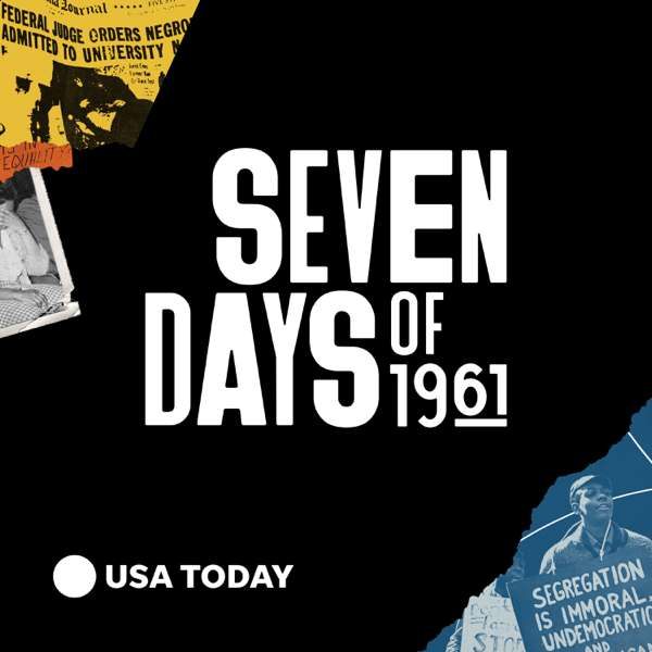 Seven Days of 1961 – USA TODAY