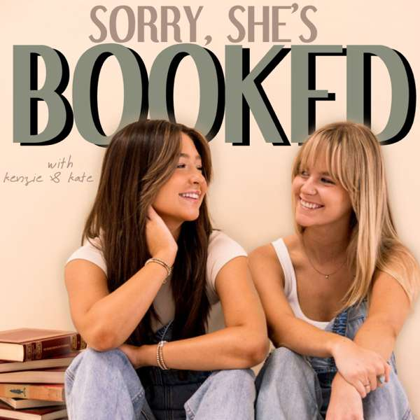 Sorry, She's Booked!