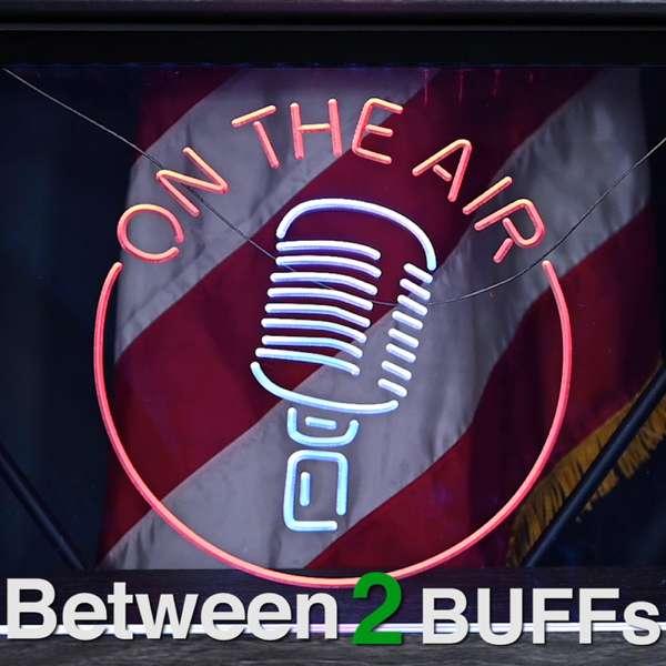 Between 2 BUFFs