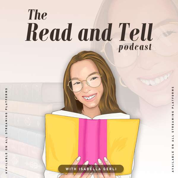 The Read and Tell Podcast